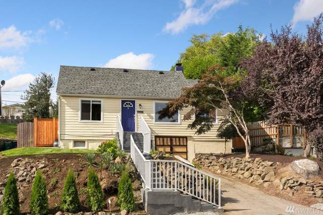 10865 6th Ave S, Seattle, WA 98168 (#1518184) :: NW Home Experts