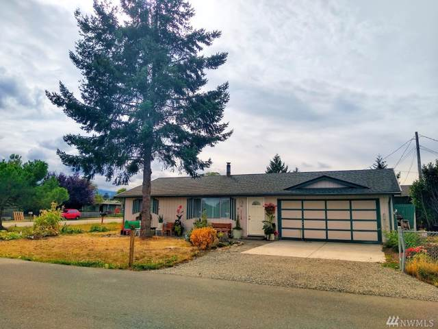 304 S Second Ave, Sequim, WA 98382 (#1518190) :: Alchemy Real Estate