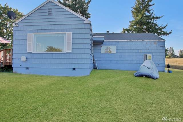 901 S Woodland, Puyallup, WA 98371 (#1518207) :: Pickett Street Properties