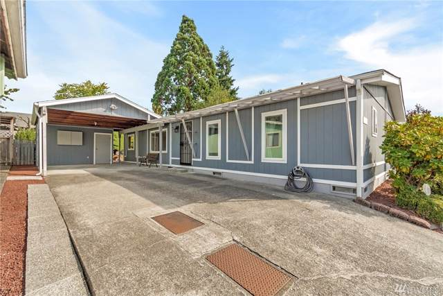 1813 75th St E #7, Tacoma, WA 98404 (#1518208) :: Ben Kinney Real Estate Team