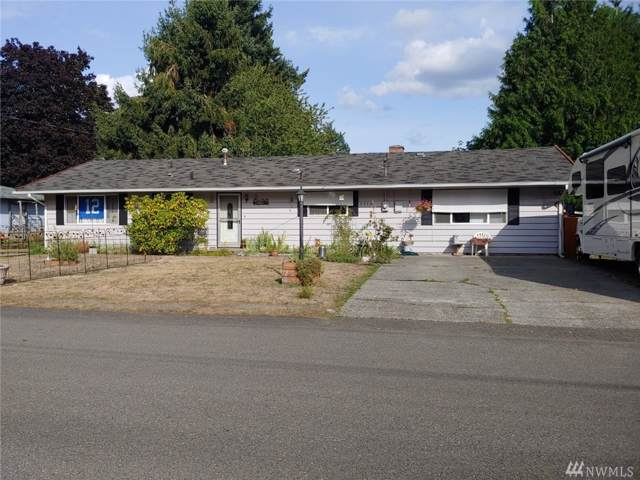 2224 Maxine St SE, Lacey, WA 98503 (#1518211) :: Real Estate Solutions Group