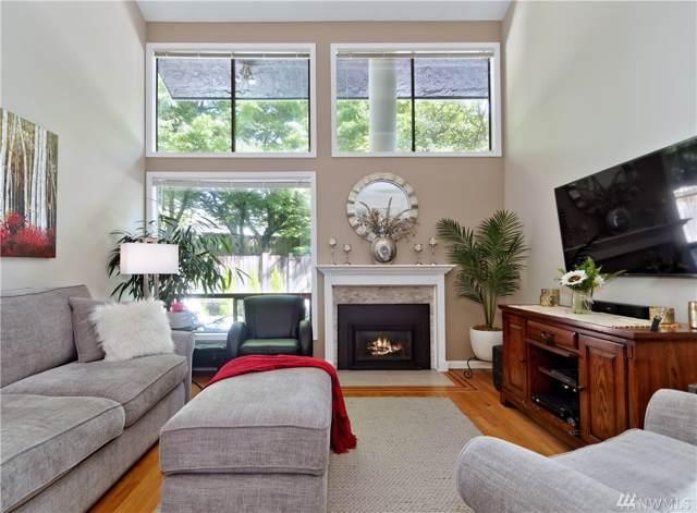 1431 NW Richmond Beach Rd #14, Shoreline, WA 98177 (#1518215) :: Alchemy Real Estate