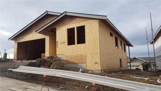 822 Blackwood Ct, Bellingham, WA 98226 (#1518223) :: Ben Kinney Real Estate Team