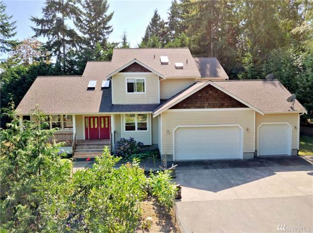 6046 NE Gunderson Rd, Poulsbo, WA 98370 (#1518245) :: NW Home Experts