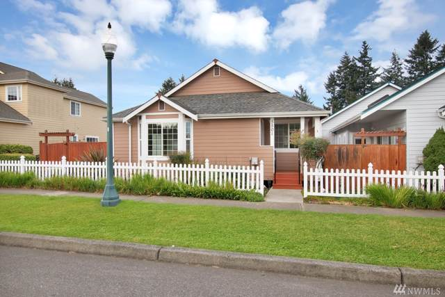 5501 Hamptons St SE, Olympia, WA 98501 (#1518254) :: Mary Van Real Estate