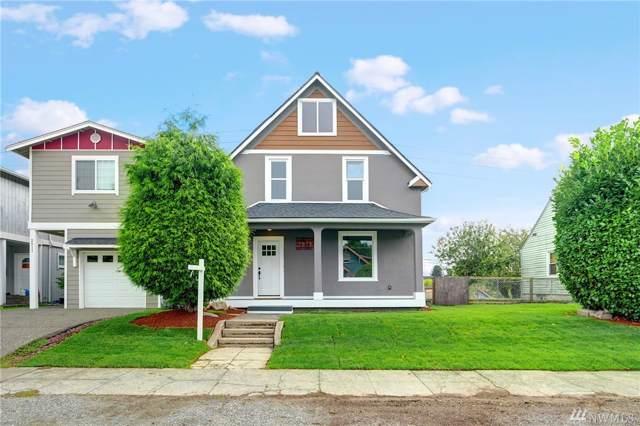2513 S Ainsworth Ave, Tacoma, WA 98405 (#1518262) :: Keller Williams Western Realty
