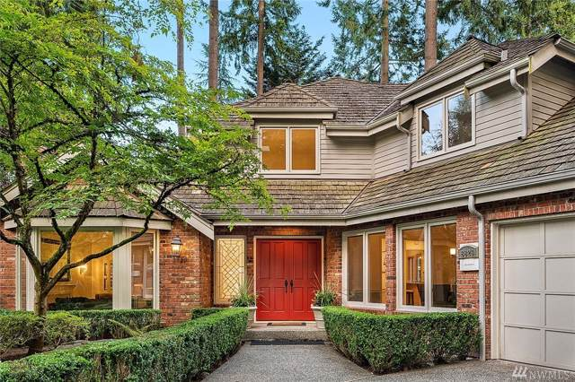 8829 SE 77th Place, Mercer Island, WA 98040 (#1518278) :: NW Home Experts