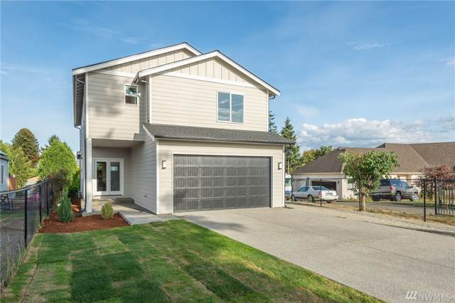 2548 S Sheridan Ave, Tacoma, WA 98405 (#1518281) :: Ben Kinney Real Estate Team