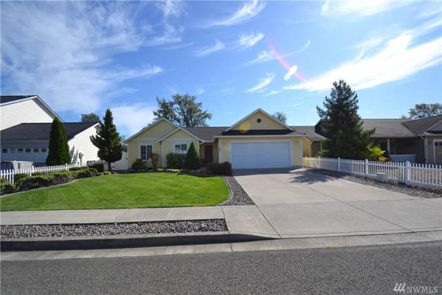 69 Crown Point Rd, Longview, WA 98632 (#1518292) :: Ben Kinney Real Estate Team