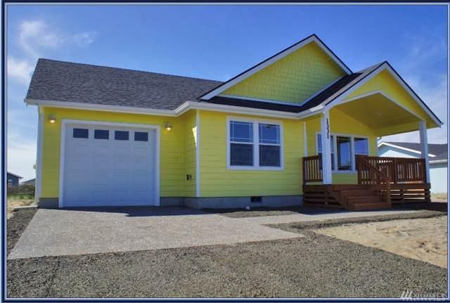 410 Ensign Ave NW, Ocean Shores, WA 98569 (#1518297) :: McAuley Homes