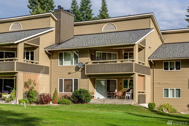 20795 Kahler Dr C6, Leavenworth, WA 98826 (#1518303) :: Liv Real Estate Group