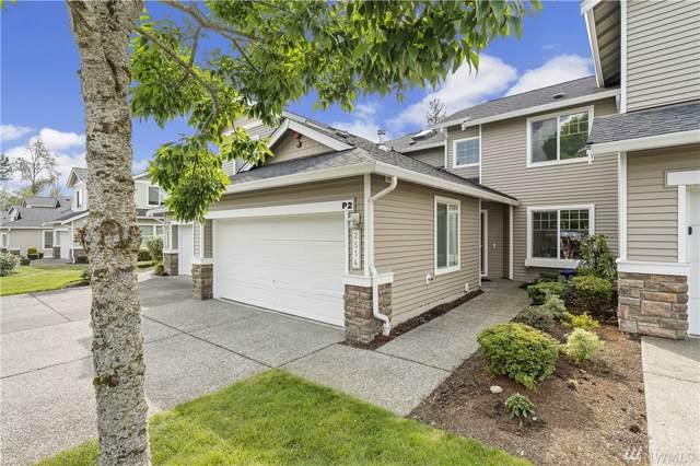 2514 85th Dr NE P2, Lake Stevens, WA 98258 (#1518317) :: McAuley Homes