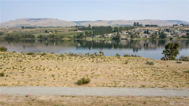 19109 Us Hwy 97A, Chelan, WA 98816 (MLS #1518322) :: Nick McLean Real Estate Group