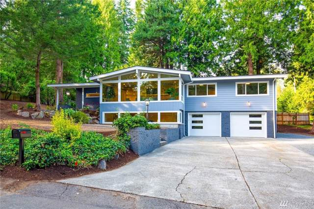 3030 NE 181st St, Lake Forest Park, WA 98155 (#1518336) :: Ben Kinney Real Estate Team