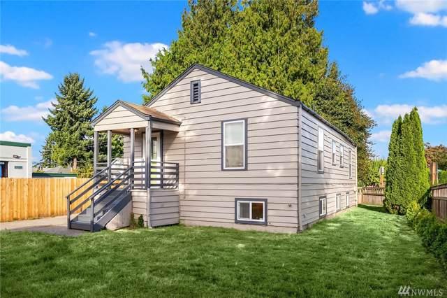 307 Burnett Ave N, Renton, WA 98057 (#1518339) :: Lucas Pinto Real Estate Group