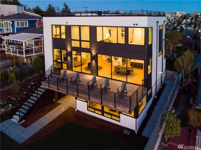 4721 51st Place SW, Seattle, WA 98116 (#1518346) :: Real Estate Solutions Group
