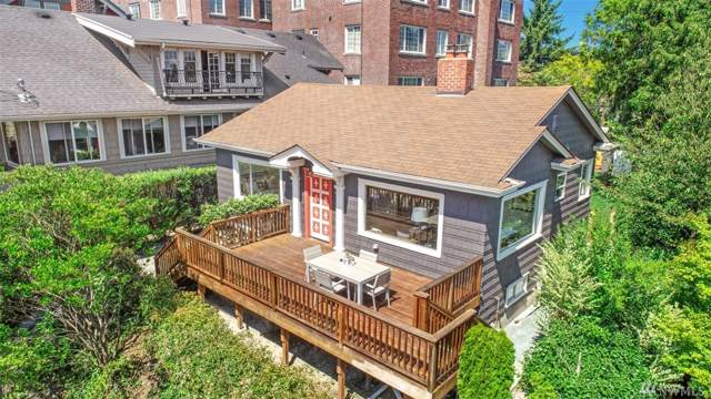 816 E Gwinn Place, Seattle, WA 98102 (#1518362) :: Liv Real Estate Group