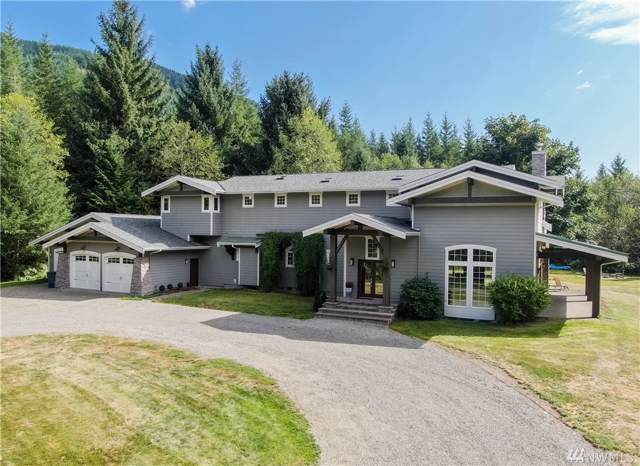 27554 340th Ave SE, Ravensdale, WA 98051 (#1518375) :: Chris Cross Real Estate Group