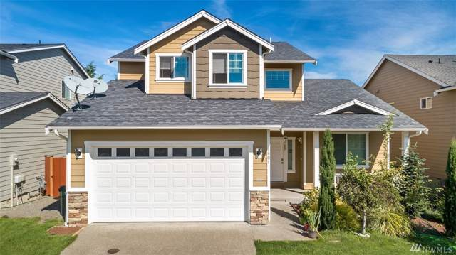 1901 197th St Ct E, Spanaway, WA 98387 (#1518376) :: Northern Key Team