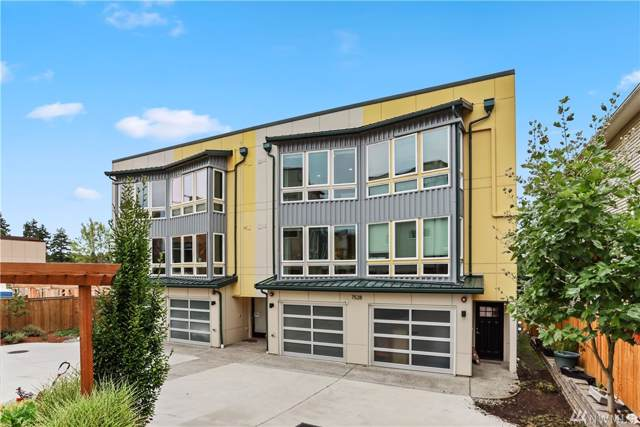 7528 43rd Ave S C, Seattle, WA 98118 (#1518378) :: Real Estate Solutions Group