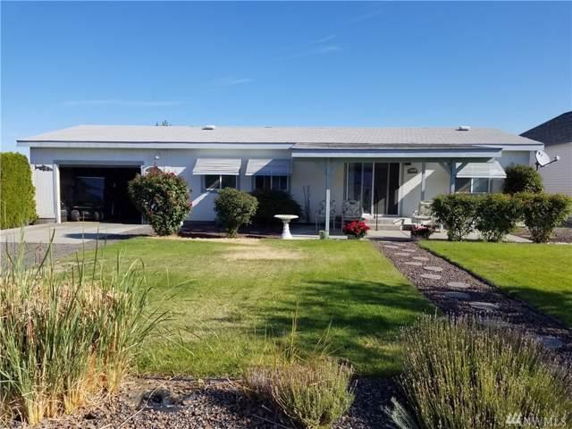 109 Desert Aire Place SW, Mattawa, WA 99349 (MLS #1518390) :: Nick McLean Real Estate Group