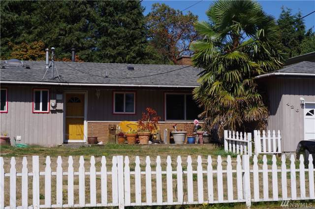 426 S 189 St, Seattle, WA 98148 (#1518391) :: Ben Kinney Real Estate Team