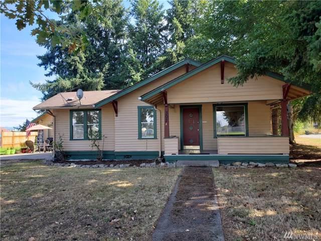 302 Edwards St NW, Yelm, WA 98597 (#1518413) :: Pickett Street Properties