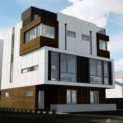 437-A NE 73rd St, Seattle, WA 98115 (#1518419) :: Beach & Blvd Real Estate Group