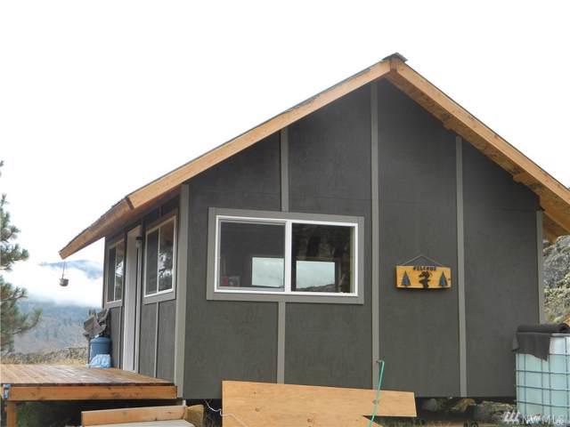 111 Tbd Stehekin Wy, Tonasket, WA 98855 (#1518420) :: Canterwood Real Estate Team