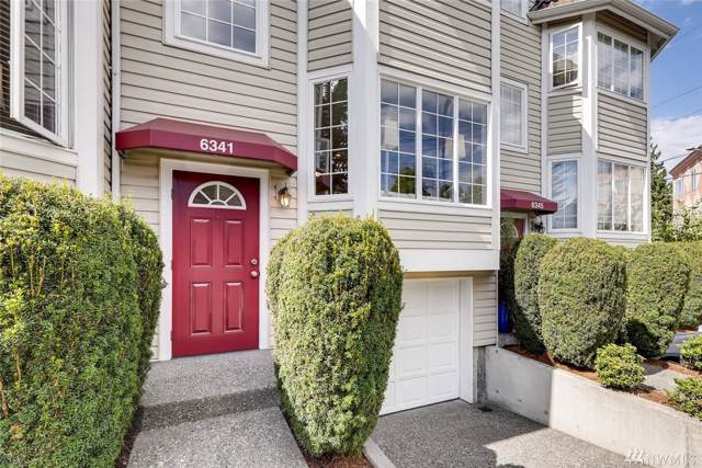 6341 Hillman Place NE, Seattle, WA 98115 (#1518437) :: Pickett Street Properties