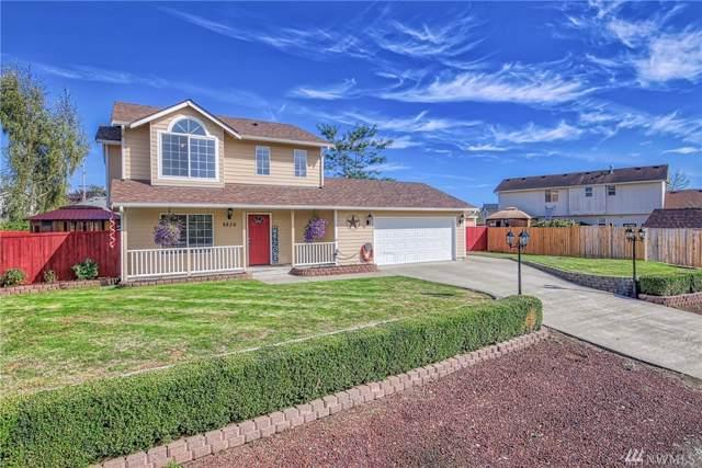 9836 Ramsay Dr SE, Yelm, WA 98597 (#1518451) :: Pickett Street Properties
