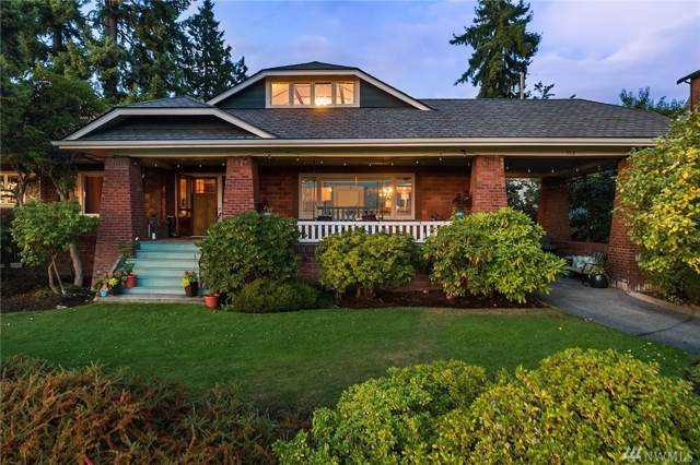 508 8th Ave W, Kirkland, WA 98033 (#1518454) :: Liv Real Estate Group