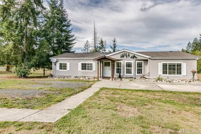 95 Hoare Rd, Port Angeles, WA 98363 (#1518458) :: Ben Kinney Real Estate Team
