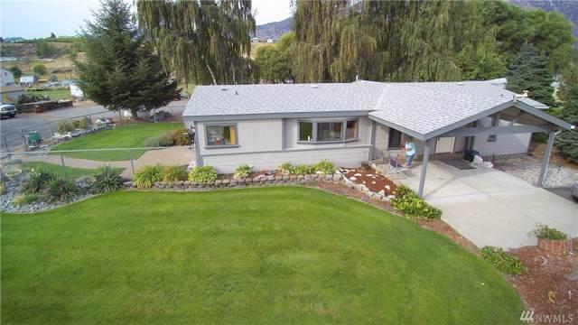 202 Barkley Rd, Manson, WA 98831 (MLS #1518459) :: Nick McLean Real Estate Group