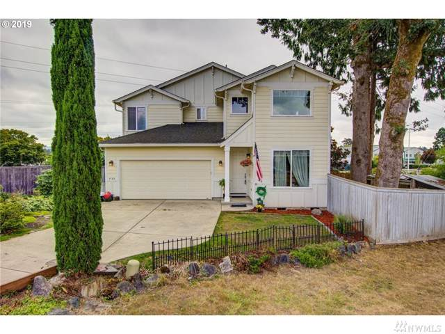 1125 SE 9th Ave, Battle Ground, WA 98604 (#1518462) :: The Kendra Todd Group at Keller Williams