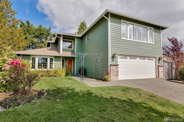 1418 SW 351st St, Federal Way, WA 98023 (#1518463) :: Liv Real Estate Group