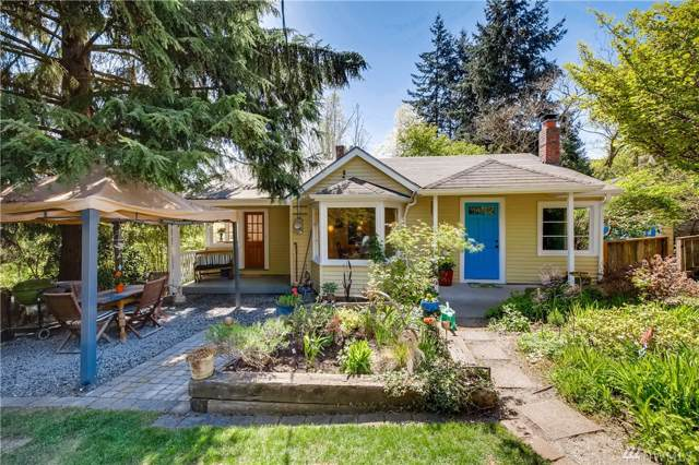 2535 NE 110th St, Seattle, WA 98125 (#1518464) :: Chris Cross Real Estate Group