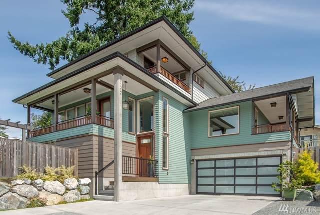 3702 SW Webster St, Seattle, WA 98126 (#1518468) :: Ben Kinney Real Estate Team
