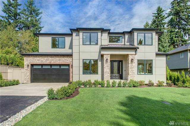 10548 NE 25th St, Bellevue, WA 98004 (#1518498) :: Liv Real Estate Group