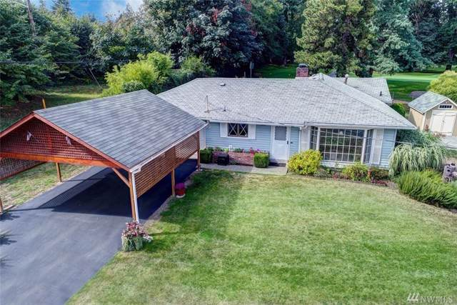 11067 14th Ave S, Seattle, WA 98168 (#1518500) :: Better Properties Lacey