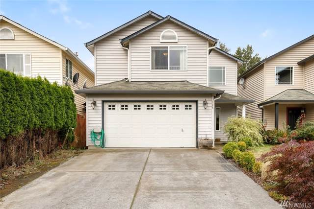 518 SW 17th Ave, Battle Ground, WA 98604 (#1518513) :: Record Real Estate