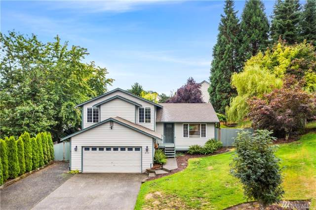 8131 12th Ct SE, Lacey, WA 98503 (#1518518) :: NW Home Experts