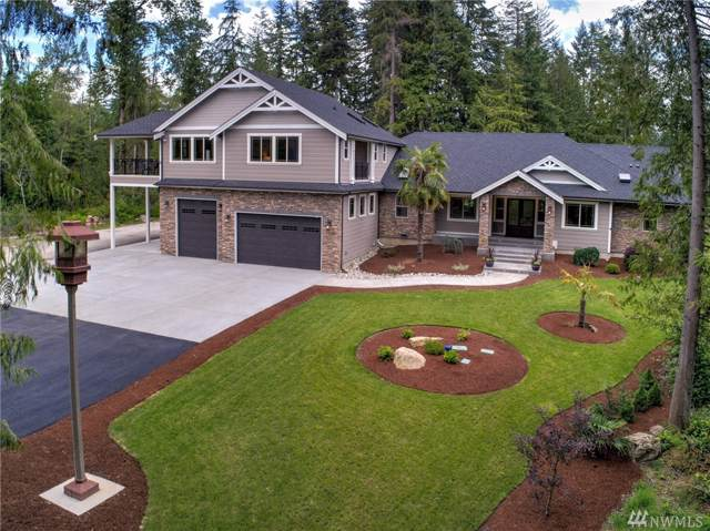 22033 Echo Lake Rd, Snohomish, WA 98296 (#1518522) :: Liv Real Estate Group