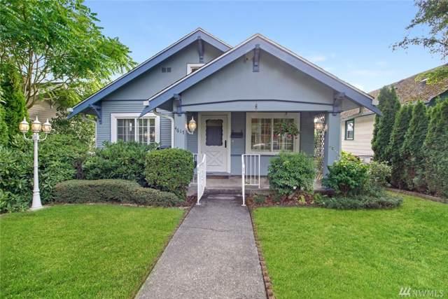 4617 S Thompson Ave, Tacoma, WA 98408 (#1518544) :: Liv Real Estate Group