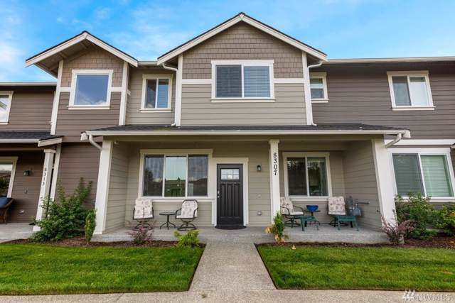 8307 174th St Ct E, Puyallup, WA 98375 (#1518554) :: NW Homeseekers