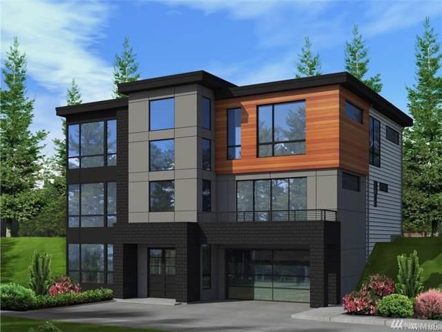 1029 4th St, Kirkland, WA 98033 (#1518567) :: Ben Kinney Real Estate Team