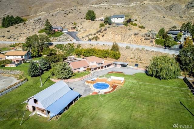 2609 Austin Ct, Wenatchee, WA 98801 (#1518568) :: McAuley Homes