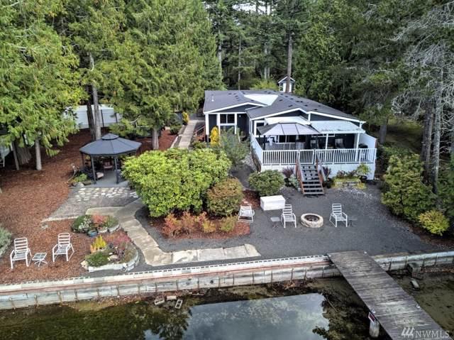 100 E Phillips Lake Loop Rd, Shelton, WA 98584 (#1518590) :: Liv Real Estate Group
