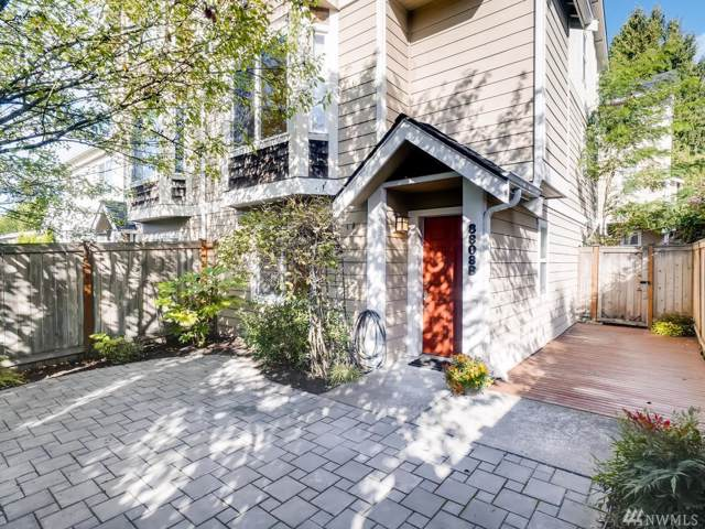 8808 Delridge Wy SW B, Seattle, WA 98106 (#1518597) :: Tribeca NW Real Estate