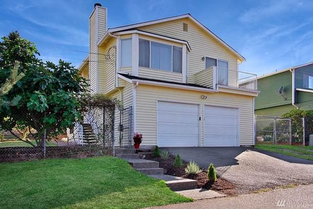 7149 32nd Ave S, Seattle, WA 98118 (#1518601) :: McAuley Homes